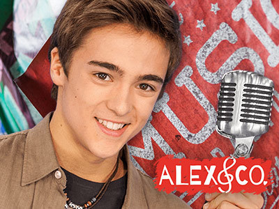 Alex și trupa