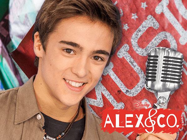 Alex & Co (Show - Videos)