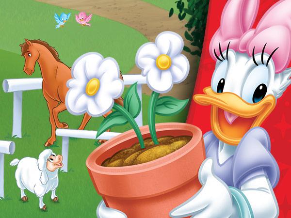 Farm, Pets, Seasons, Magic - Trova le parole