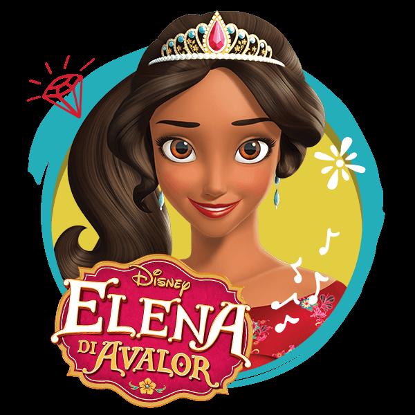 Elena of Avalor (Show Nav Link)