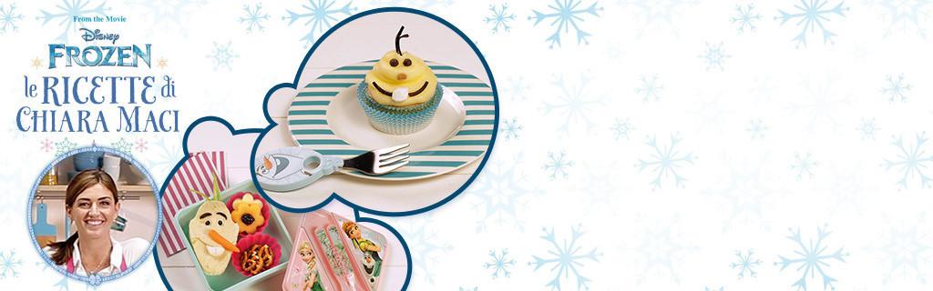 IT Homepage Hero - Chiara Maci - ricette frozen