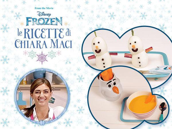 Con Chiara Maci
