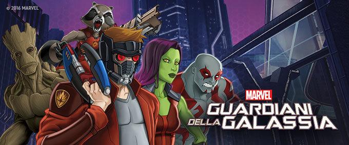 Nuovo gioco Marvel!