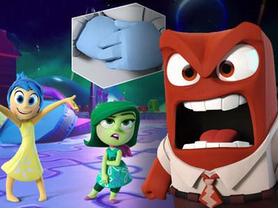 Disney Infinity 3.0 La missione del personaggio
