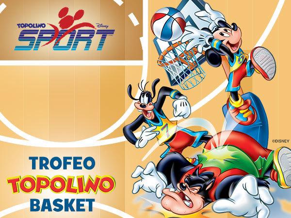 Topolino Sport