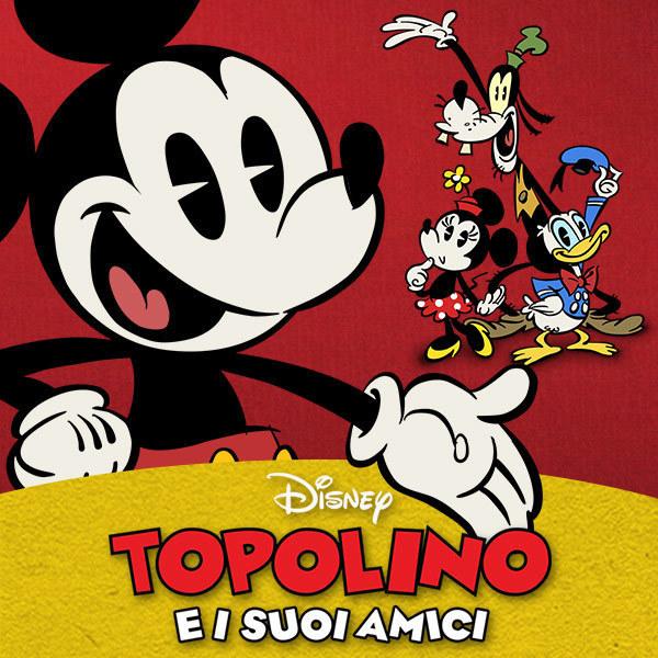 Giochi di Topolino