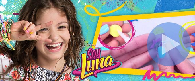 Soy Luna: Lunatizza la tua estate