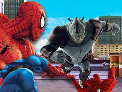 Spara-ragnatele di Spider-Man