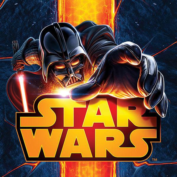 Giochi ufficiali Star Wars!