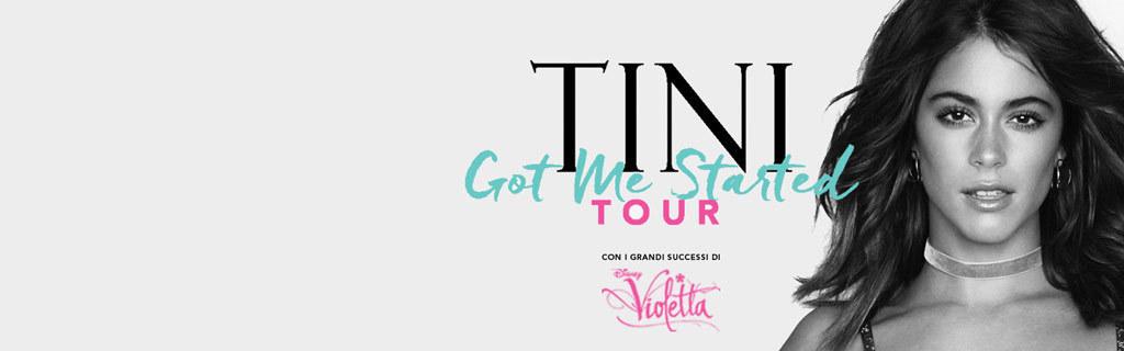 Tini in tour