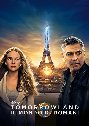Tomorrowland Il Mondo di Domani