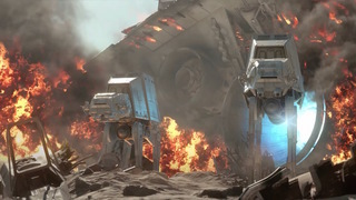 Star Wars Battlefront: Battle of Jakku Gameplay Trailer