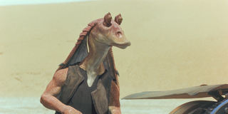 Jar Jar Binks Soundboard