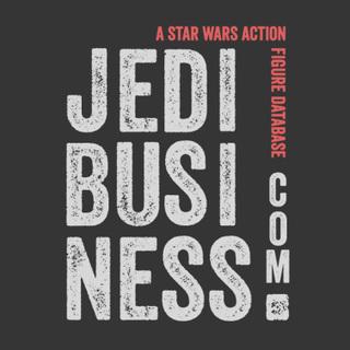 Jedi Business