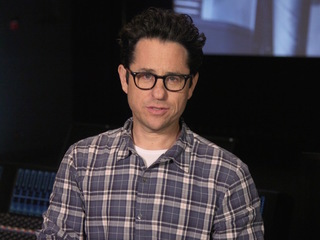 J.J. Abrams and the Cast of Star Wars: The Force Awakens Announce New Omaze Campaign