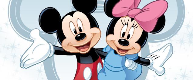 Join the Disney Magic