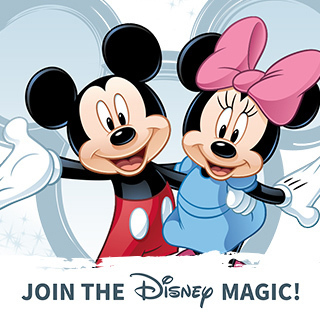 "oneID Landing Page ""More Disney"" - MY"