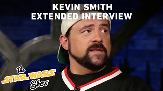 Kevin Smith Extended interview | The Star Wars Show