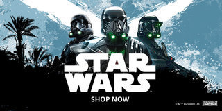 Shop for the latest Star Wars Products on Lazada.sg