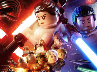 Calling All Jedi Masters and Master Builders: Announcing LEGO Star Wars The Force Awakens