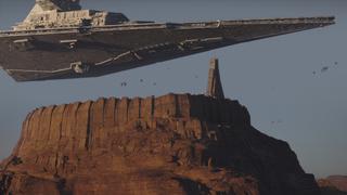 Rogue One: Uma História Star Wars - Trailer