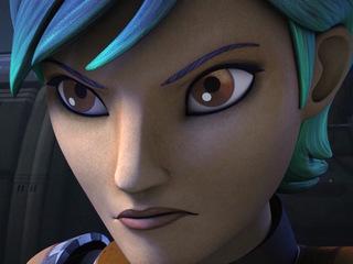 """Star Wars Rebels: """"Mandalorian Standoff"""""""