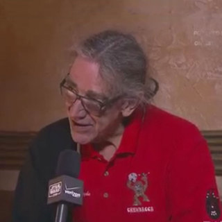 Peter Mayhew Interview - Star Wars Celebration Anaheim