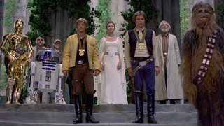 Fully Operational Fandom: The Personal Impact of Star Wars