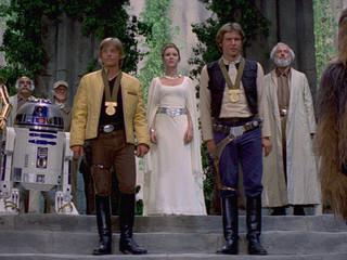 Seguidores totalmente operacionais: O impacto pessoal de Star Wars