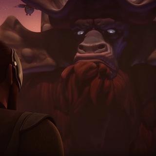 """Star Wars Rebels: """"Meet Bendu"""""""