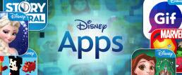 Disney TEST - Quale APP sei?