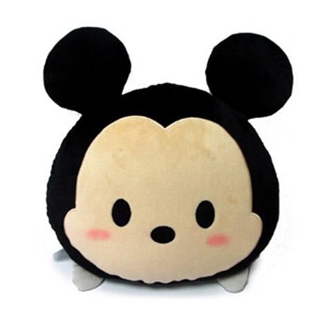 Disney Tsum Tsum Mickey Mouse Cushion