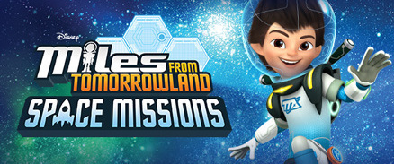 See Miles From Tomorrowland Activities