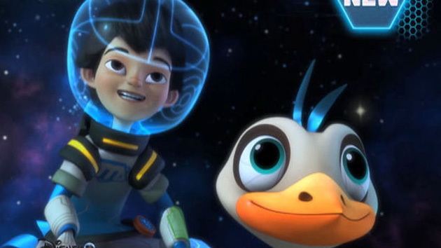 Miles From Tomorrowland  Premiere