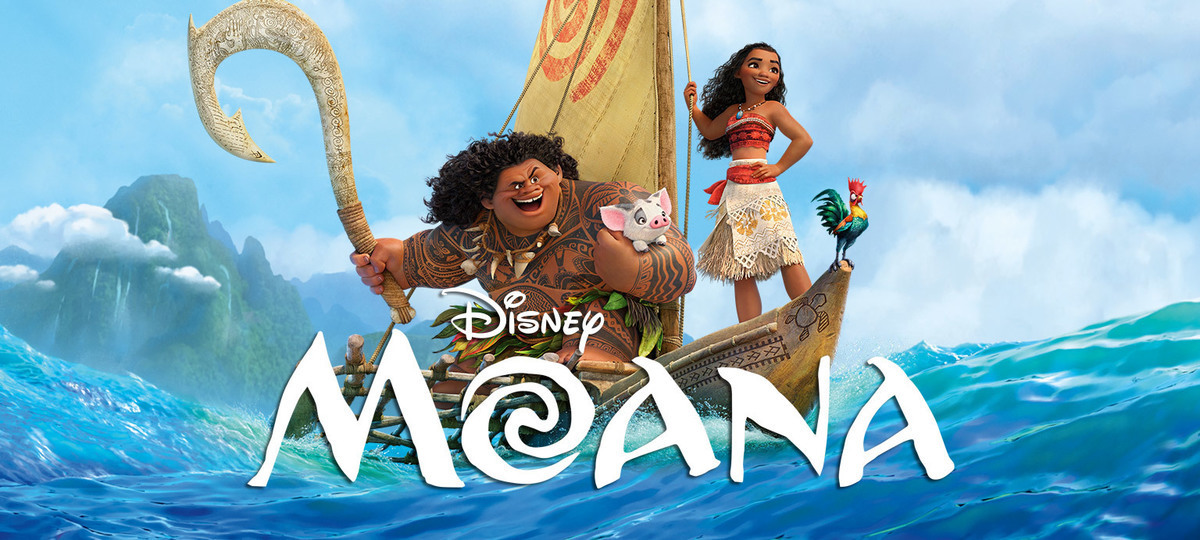 Moana Um Mar de Aventuras (2016) Torrent Download Legendado