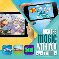 More Disney - Disney App - PH