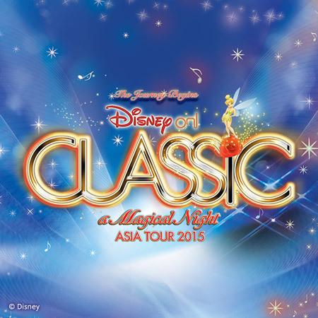 More Disney - Disney on Classic
