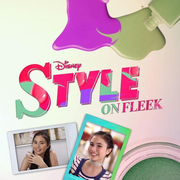 Style on Fleek - More Disney Square