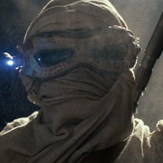 Star Wars: Das Erwachen Der Macht - Galerie