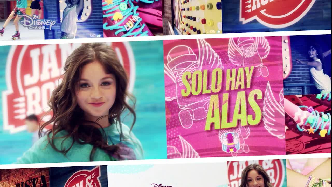 Videoklip: Soy Luna - Alas