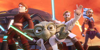The Star Wars universe is now part of Disney Infinity 3.0!