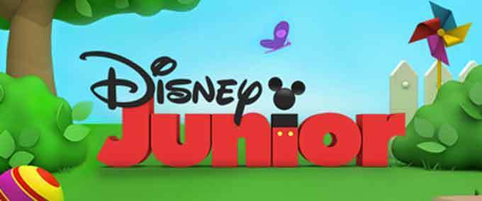 Disney Junior - FESTA D'ESTATE