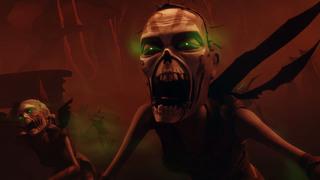Nightsister Zombies
