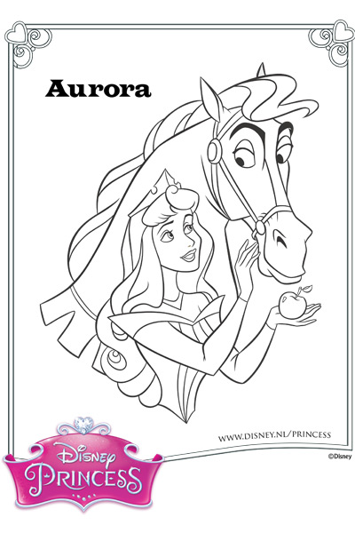 Kleurplaat Paard Frozen Idee 235 N Over Kleurpagina S Voor