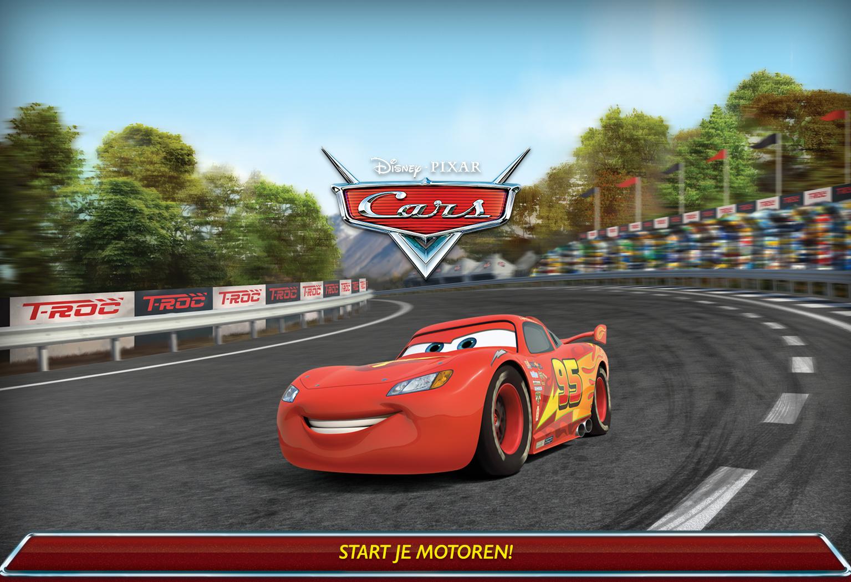 NL Cars Franchise Site Flex Hero