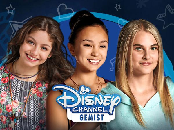 Disney Channel Gemist