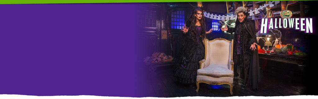 Halloween Prijsvraag (Homepage - Large Hero Promo)