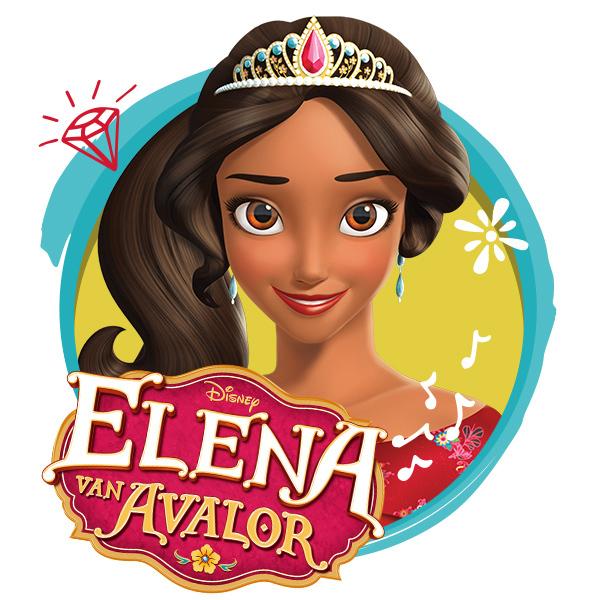 Elena van Avalor  (Show Nav Link)