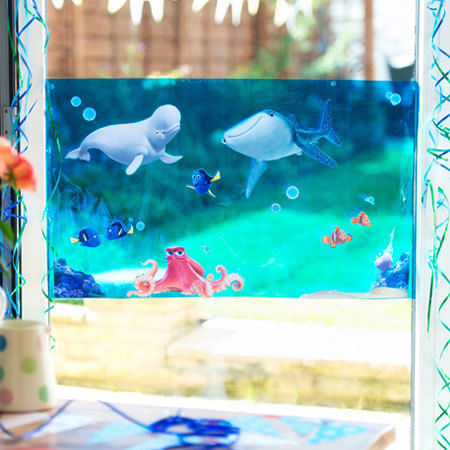Finding Dory-aquariumraam