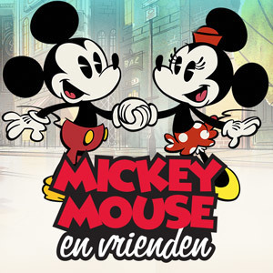 Mickey Mouse et ses amis